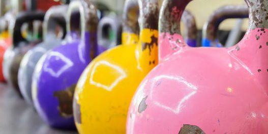 online kettlebell classes in chorlton